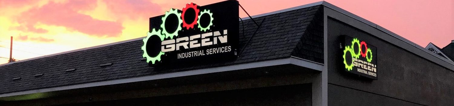 Green Industrial Services LLC